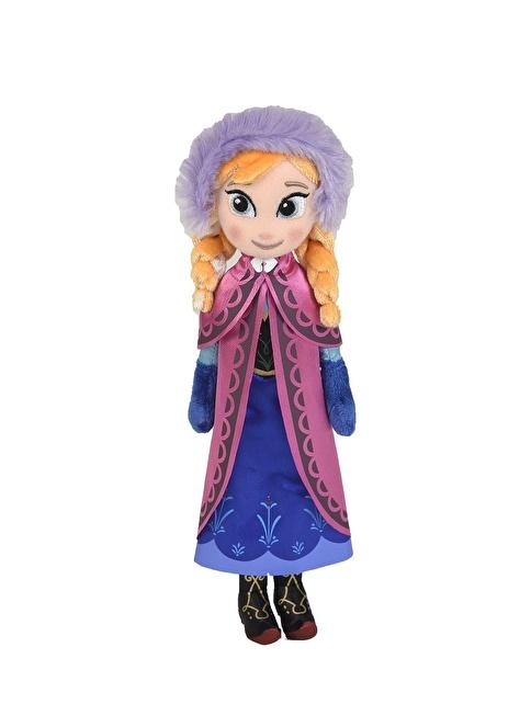 Disney Disney Frozen Anna 25cm Renkli